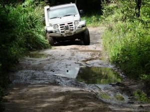 PASSEIO TURÍSTICO OFF ROAD - ATIBAIA 4X4