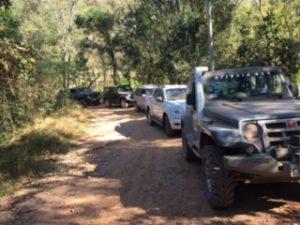 PASSEIO TURÍSTICO OFF ROAD ATIBAIA 4X4 EXPEDIÇÃO