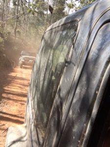 Passeio em Atibaia - Expedição Pai na Trilha - Pedra do Coração - Pedra Grande