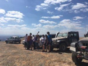 Passeio em Atibaia - Expedição Pai na Trilha - Pedra Grande - Atibaia