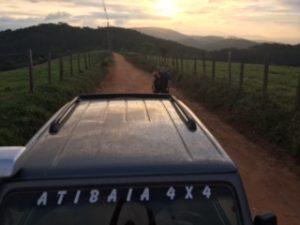 ATIBAIA 4X4 - TURISMO OFF ROAD - Zona Rural - CAMINHO DAS ÁGUAS
