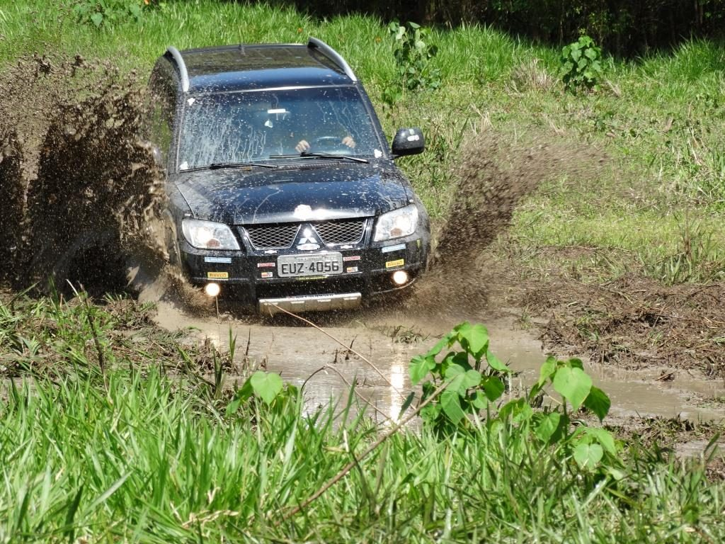 OFF ROAD NO HARAS HADDAD