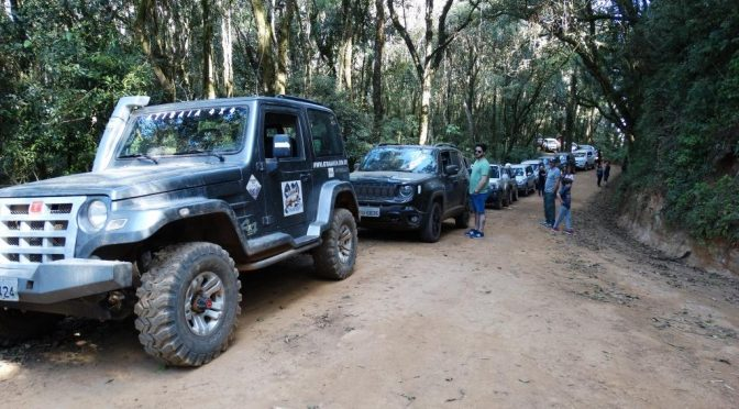 Evento off road em joanopolis sp e extrema mg