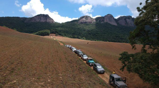 4WD TRIP com ATIBAIA 4X4