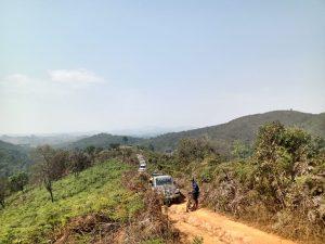 OFF ROAD & AVENTURA - SERRA DO ITABERABA